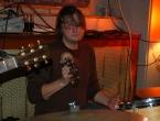 2010-02-19 Nate Wilson Group