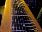 2011-01-06 Roger Lavallee's Pedal Steel