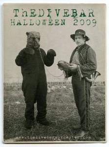 dive halloween 09